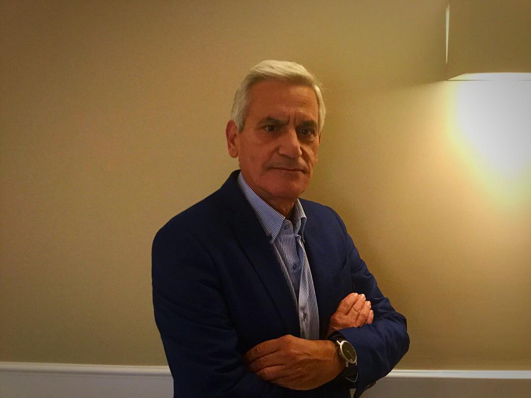 Antonio Caserta